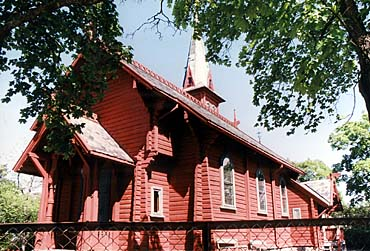ormøy kirke