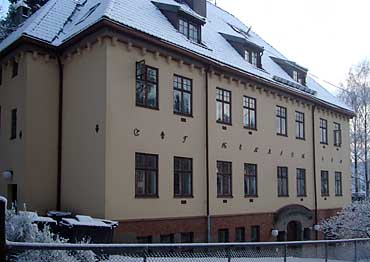 Karlsborg rehabiliteringssenter